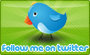 twitter follow me buttons